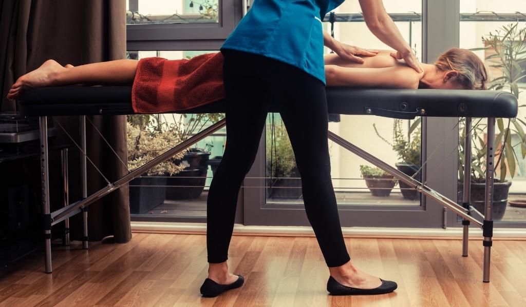 massage therapy, amy tyler massage